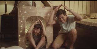 """Phim ngắn """"Ngôi nhà Carton"""" món quà ý nghĩa nhân dịp tết đoàn viên từ Vinhomes Smart City  - Ảnh 3."""