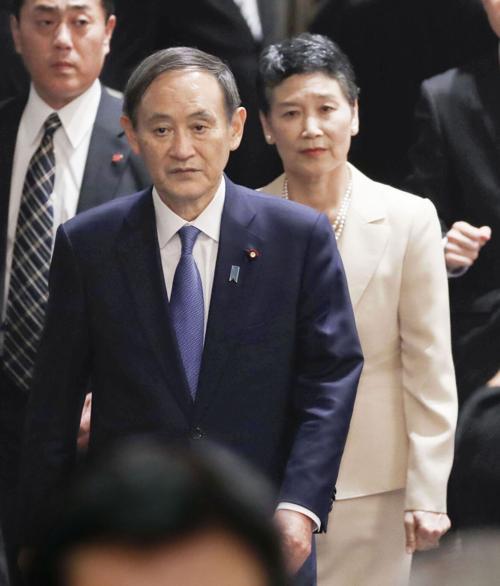 Lý do Thủ tướng Nhật Bản chọn Việt Nam là điểm đến đầu tiên - Ảnh 1.