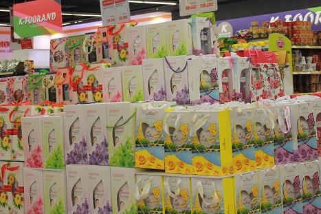Thời trang, mỹ phẩm, trang sức giảm giá tới 70% chào đón ngày Phụ nữ Việt Nam  - Ảnh 2.