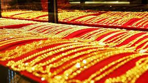 Sau 1 tháng, vàng bứt phá lên ngưỡng 56 triệu đồng/lượng chiều mua vào - Ảnh 1.