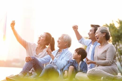 Thêm một giải pháp tài chính ưu việt của Chubb Life cho các gia đình - Ảnh 1.