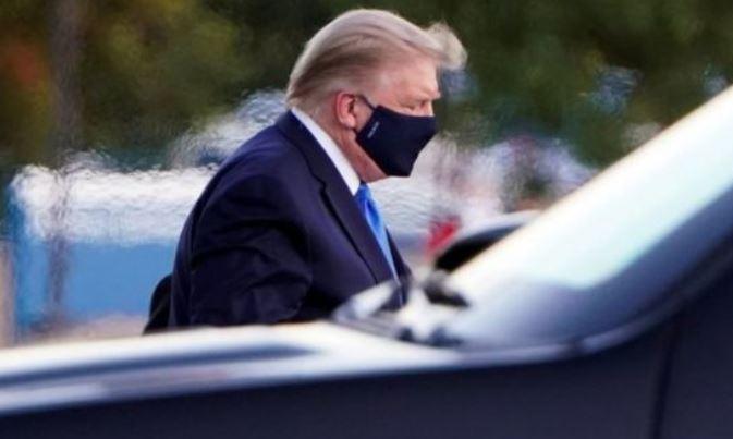 Tổng thống Trump có thể được chữa trị Covid-19 như thế nào? - Ảnh 2.