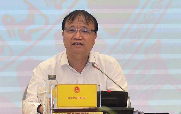 Bộ Công Thương: 4 biện pháp hỗ trợ doanh nghiệp dệt may Việt Nam đẩy mạnh hàng hóa xuất khẩu - Ảnh 1.