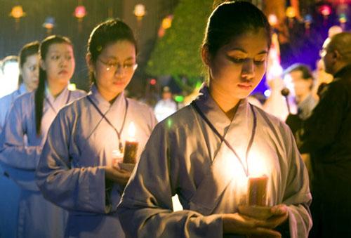 4 khuyến nghị về phối hợp hoạt động giữa Hội LHPN Việt Nam và Hội đoàn nữ Phật giáo - Ảnh 1.