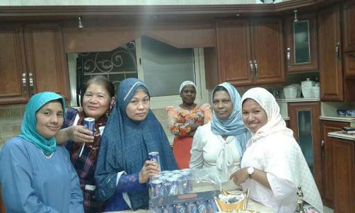 Những lưu ý cho lao động nữ đi làm giúp việc gia đình tại Ả rập – Xê út - Ảnh 1.