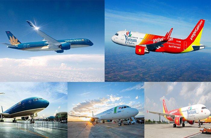 Vé máy bay 99.000 đồng, mua 1 tặng 1 nhân dịp ưu đãi ngày độc thân 11/11 - Ảnh 1.