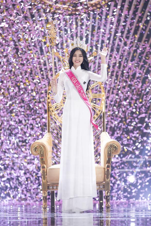 Nhan sắc đời thường trong trẻo của Hoa hậu Việt Nam 2020 Đỗ Thị Hà - Ảnh 10.