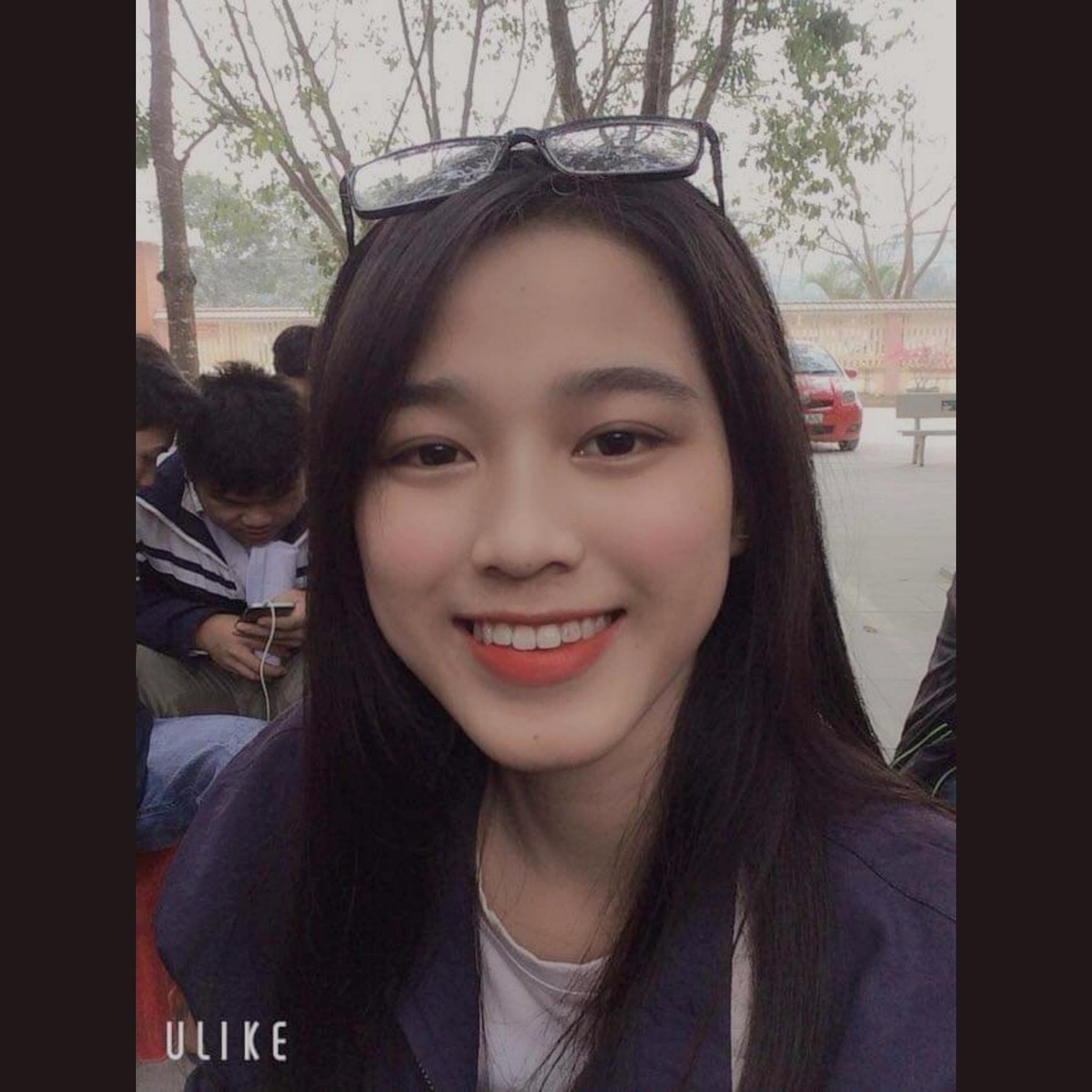 """2 sắc son tô điểm nhan sắc cho nàng Tân Hoa hậu 19 tuổi: Ngay cả đêm chung kết Đỗ Thị Hà cũng diện sắc son """"chân ái""""  - Ảnh 7."""