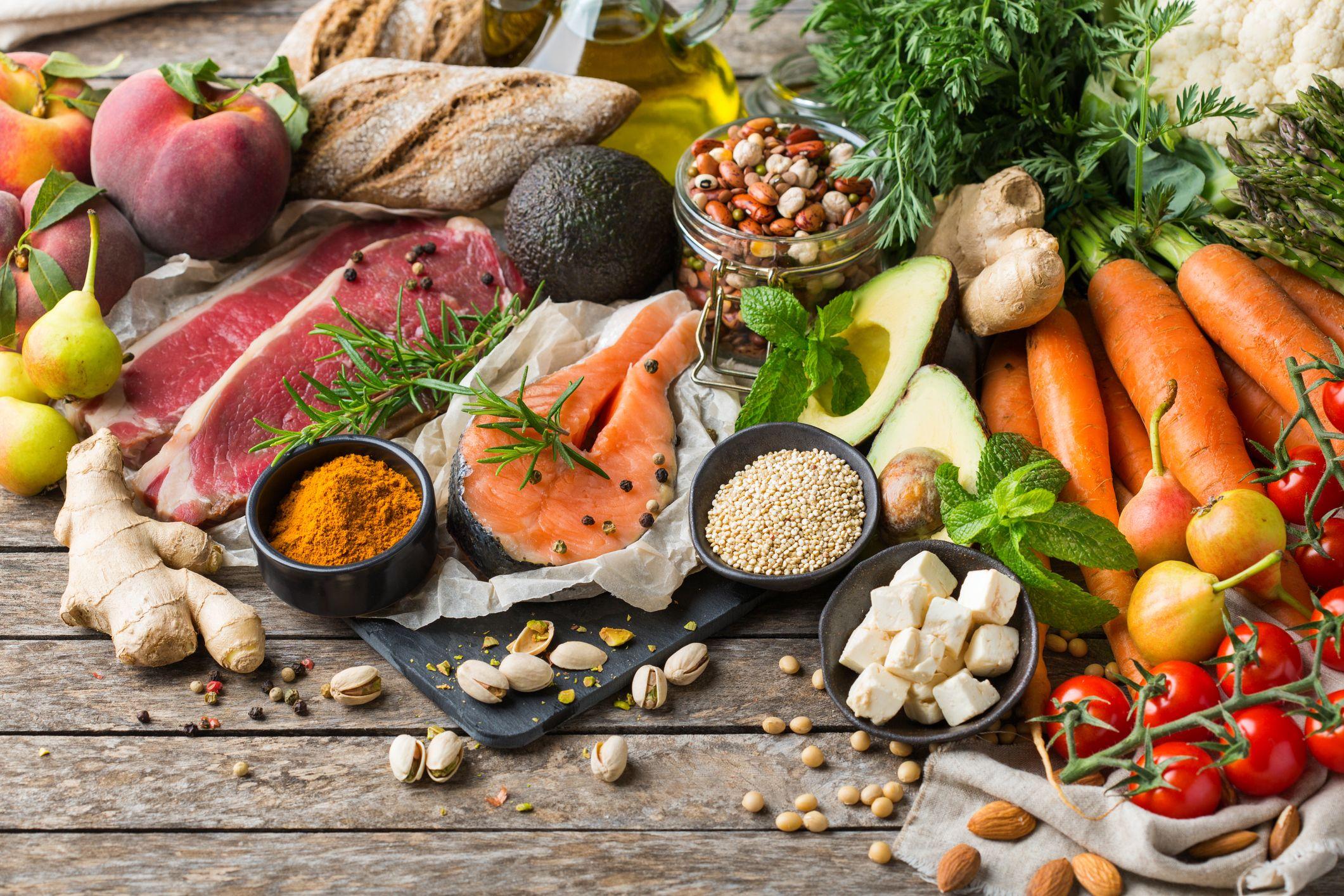 Ăn kiêng linh hoạt: Đây là những thực phẩm nên ăn và nên tránh bạn cần nắm rõ - Ảnh 1.