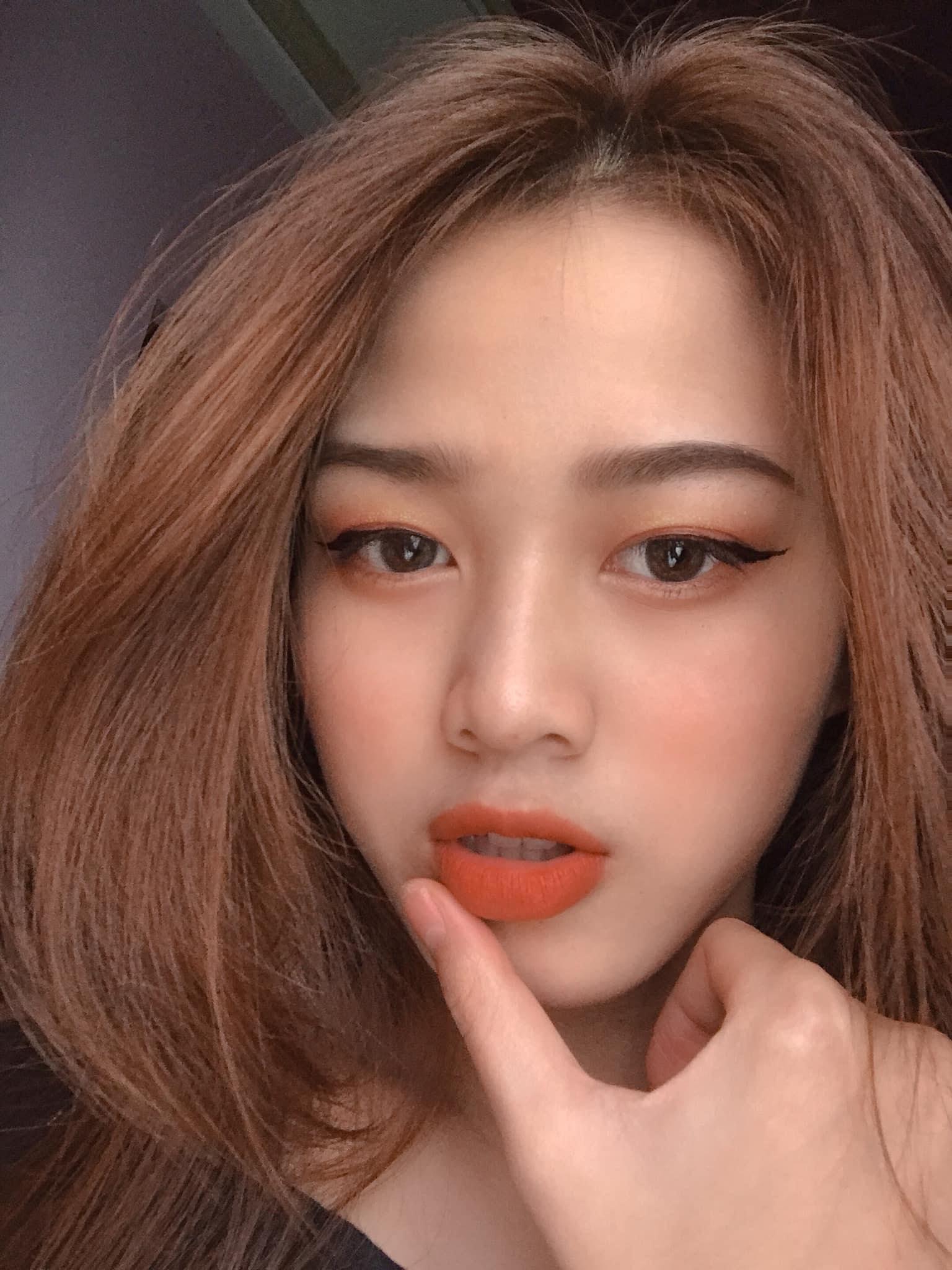2 sắc son tô điểm nhan sắc cho nàng Tân Hoa hậu 19 tuổi: Ngay cả đêm chung kết Đỗ Thị Hà cũng diện  - Ảnh 5.