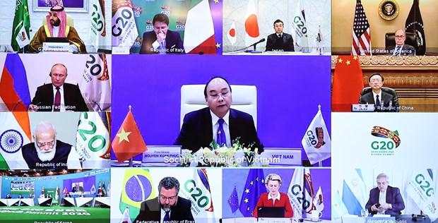 Thủ tướng Nguyễn Xuân Phúc: Triển khai đồng bộ và hài hòa phục hồi kinh tế đi đôi với phòng chống dịch - Ảnh 1.