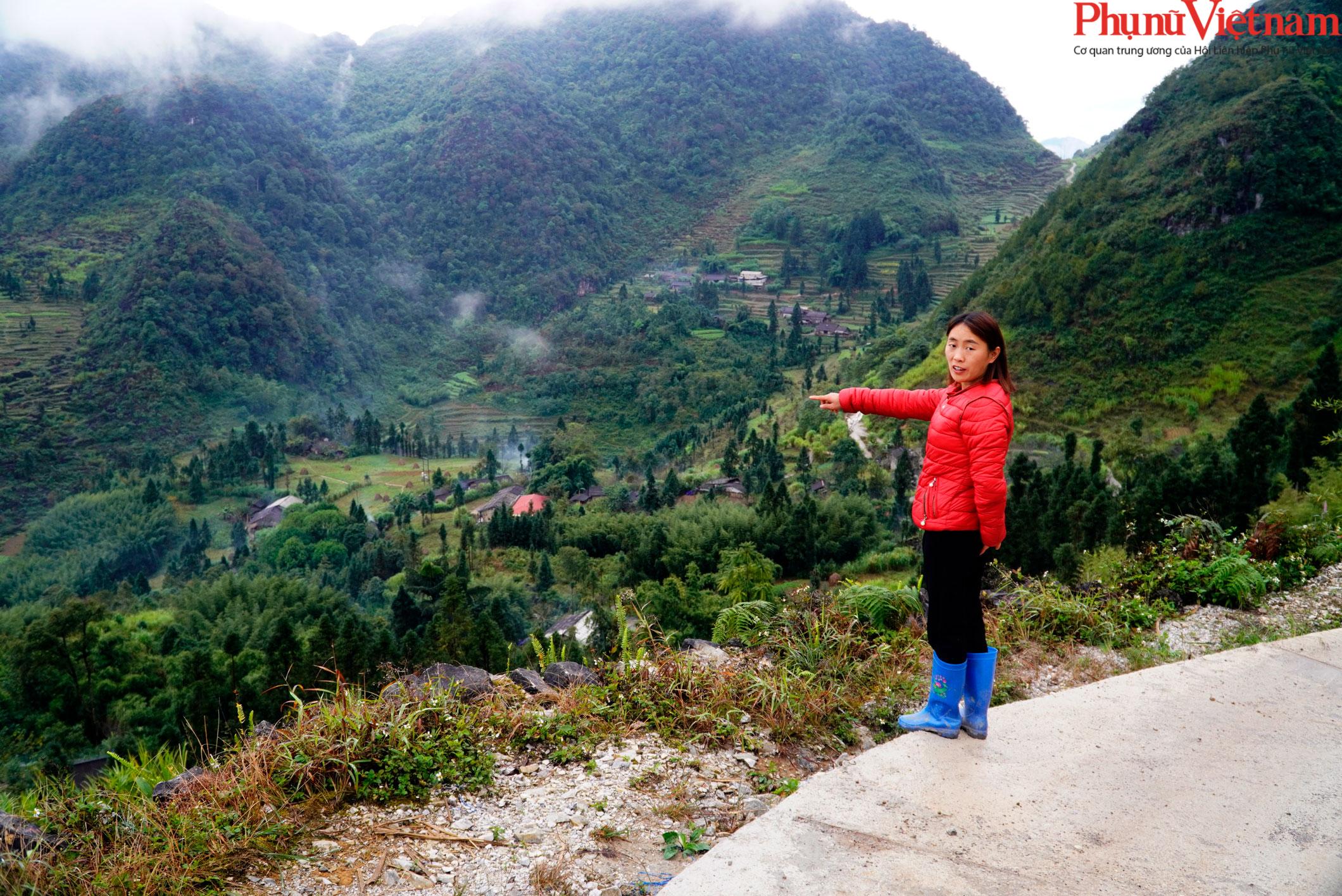 """Nữ giáo viên trẻ gieo chữ vào """"Mây"""", khởi đầu ước mơ đến trường cho trẻ em người Mông - Ảnh 11."""