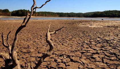 Hơn 3 tỷ người trên thế giới bị ảnh hưởng nặng nề bởi tình trạng thiếu nước - Ảnh 1.