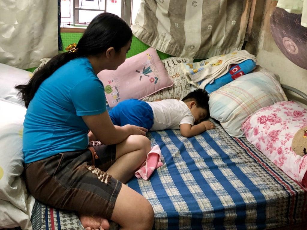 Những bà mẹ tha phương nuôi tương lai cho con - Ảnh 5.