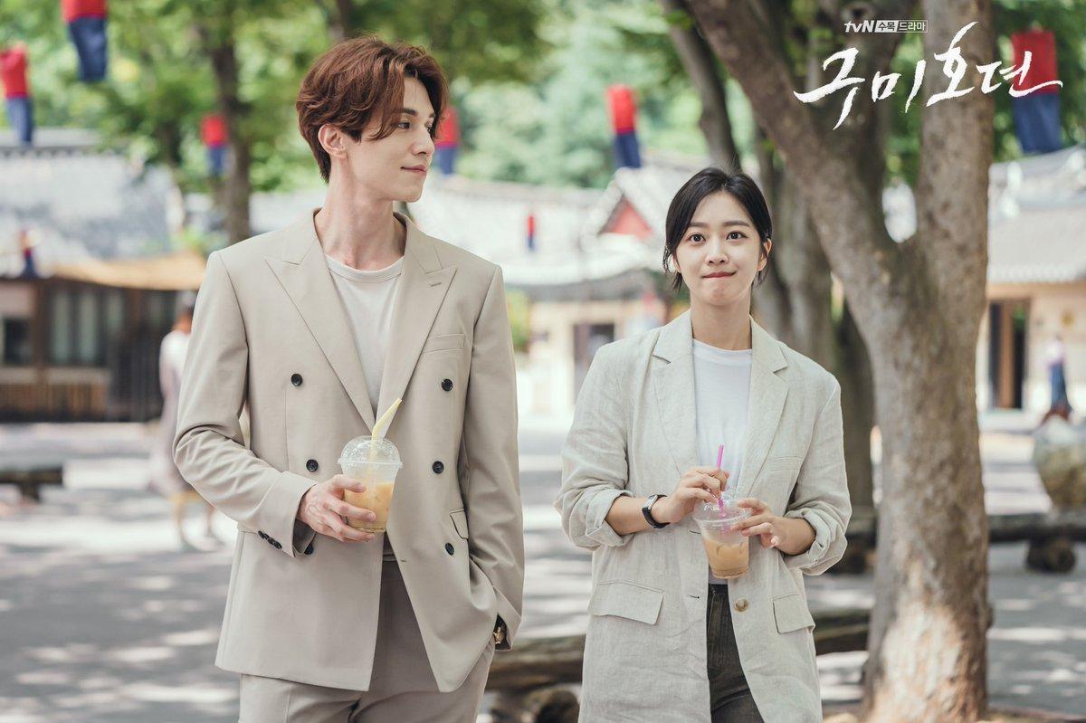 11 outfit công sở hot nhất trong các drama Hàn: Đơn giản và chuẩn thanh lịch, xua tan nỗi lo mặc xấu khi đi làm - Ảnh 5.
