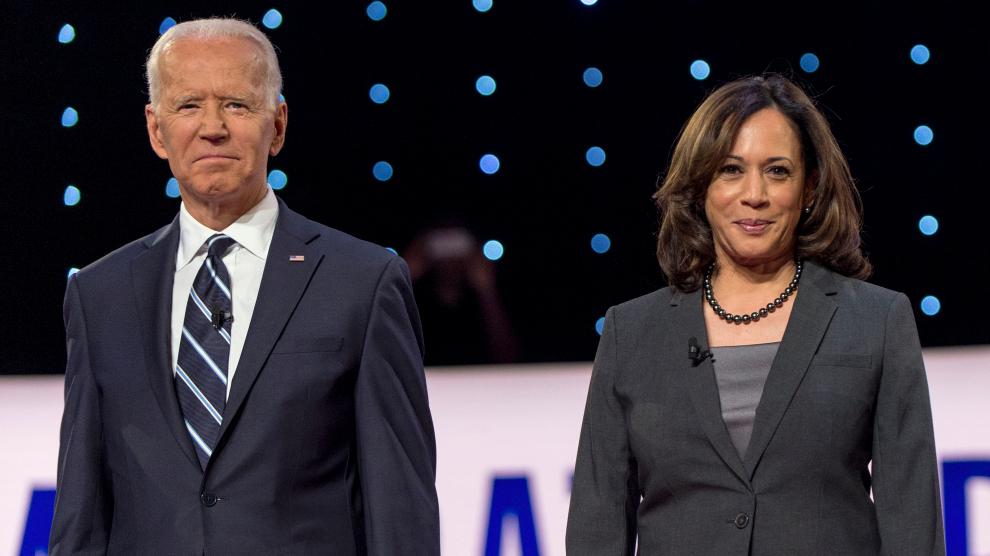 Joe Biden - Tổng thống lớn tuổi nhất trong lịch sử Mỹ - Ảnh 4.
