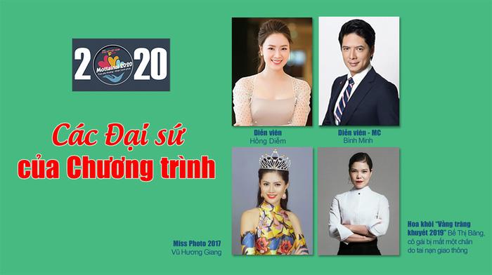 """Nhóm nhạc Minh Đăng và những người bạn tham gia Gala trực tuyến """"Giáng sinh Trao yêu thương - Nhận hạnh phúc"""" Mottainai 2020 - Ảnh 8."""