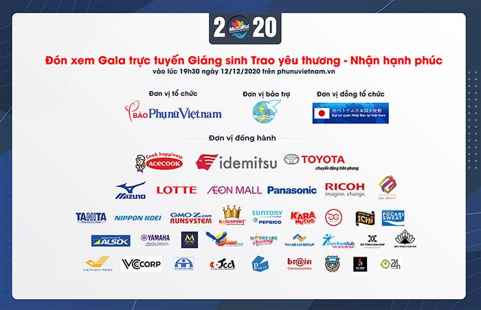 """Nhóm nhạc Minh Đăng và những người bạn tham gia Gala trực tuyến """"Giáng sinh Trao yêu thương - Nhận hạnh phúc"""" Mottainai 2020 - Ảnh 9."""