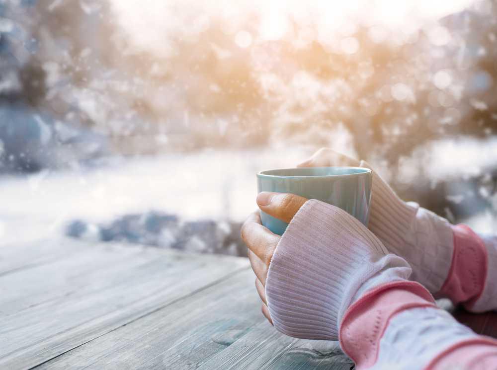 Cẩm nang bảo vệ sức khỏe khi thời tiết trở lạnh - Ảnh 5.