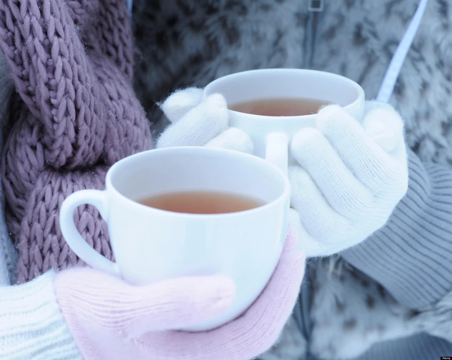 Cẩm nang bảo vệ sức khỏe khi thời tiết trở lạnh - Ảnh 3.