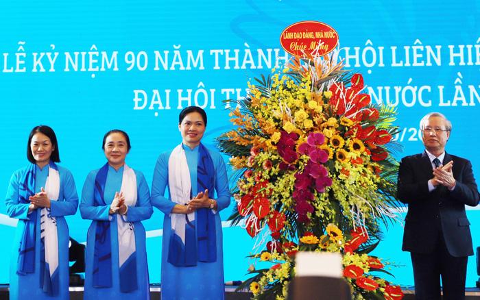 10 sự kiện nổi bật năm 2020 của Hội Liên hiệp Phụ nữ Việt Nam - Ảnh 7.