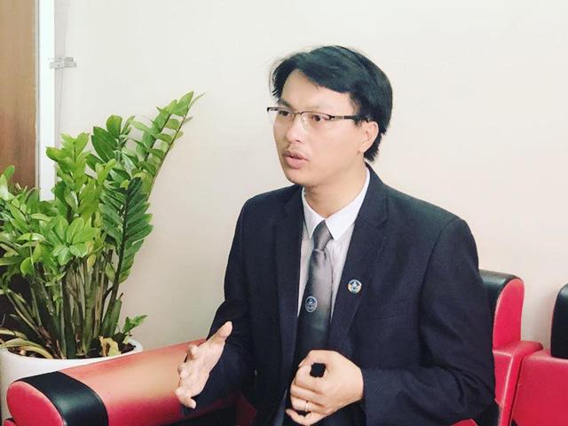 Luật sư Đặng Văn Cường cho rằng, hoàn toàn có căn cứ để cấm việc chặt, phá đào rừng tự nhiên.