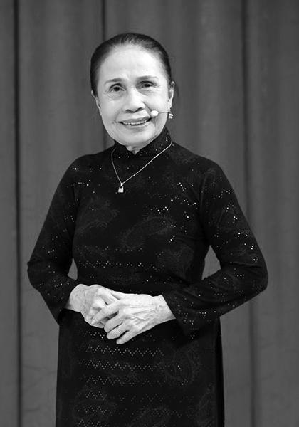 Nghệ sĩ Ánh Hoa (1941 - 2020)