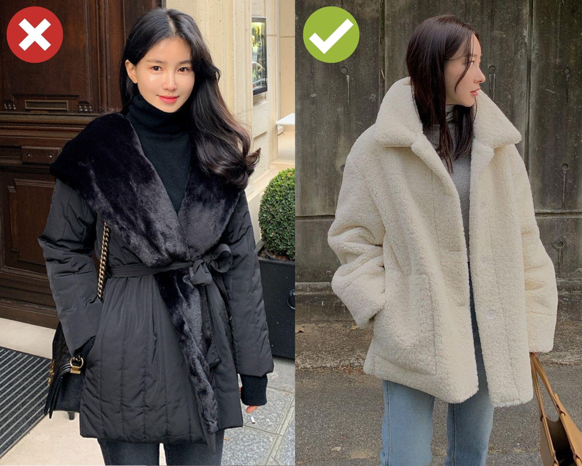 4 kiểu áo khoác mua chỉ phí tiền vì mặc lên vừa già, vừa làm sa sút trầm trọng phong độ mặc đẹp - Ảnh 2.