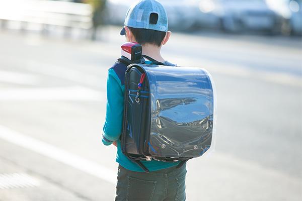 Hãng Honda chế tạo robot giúp trẻ em tránh tai nạn trên đường - Ảnh 2.