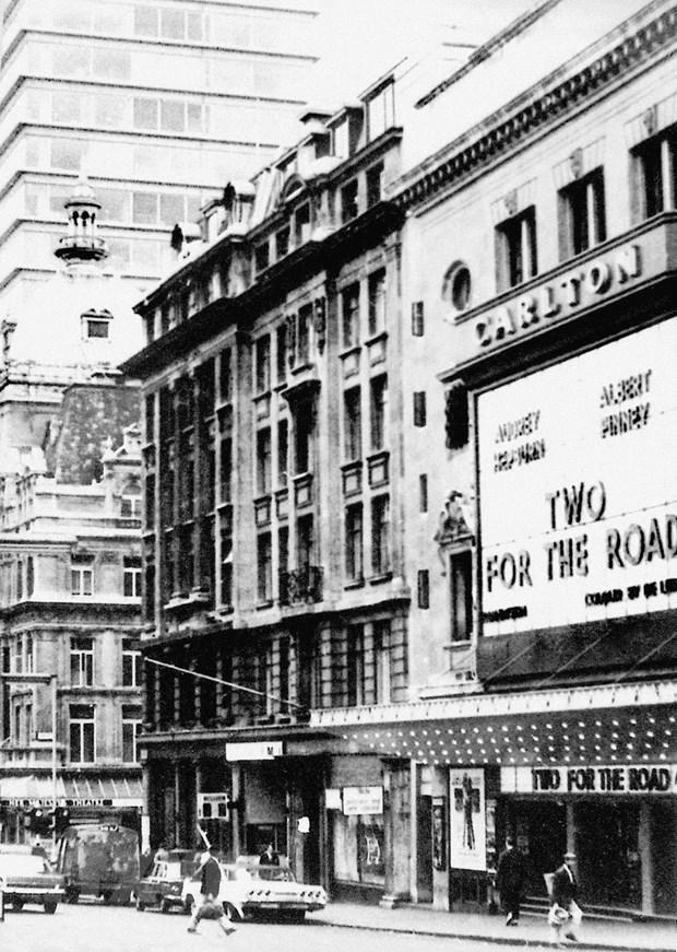 Hồ Chí Minh - Người bắc nhịp cầu hữu nghị giữa hai dân tộc Việt-Anh - Ảnh 2.