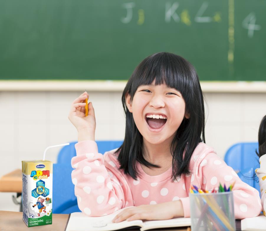 """Có thực mới vực được """"Cô-Vy"""", bí quyết dinh dưỡng cho bé vui khỏe khi quay lại trường - Ảnh 3."""