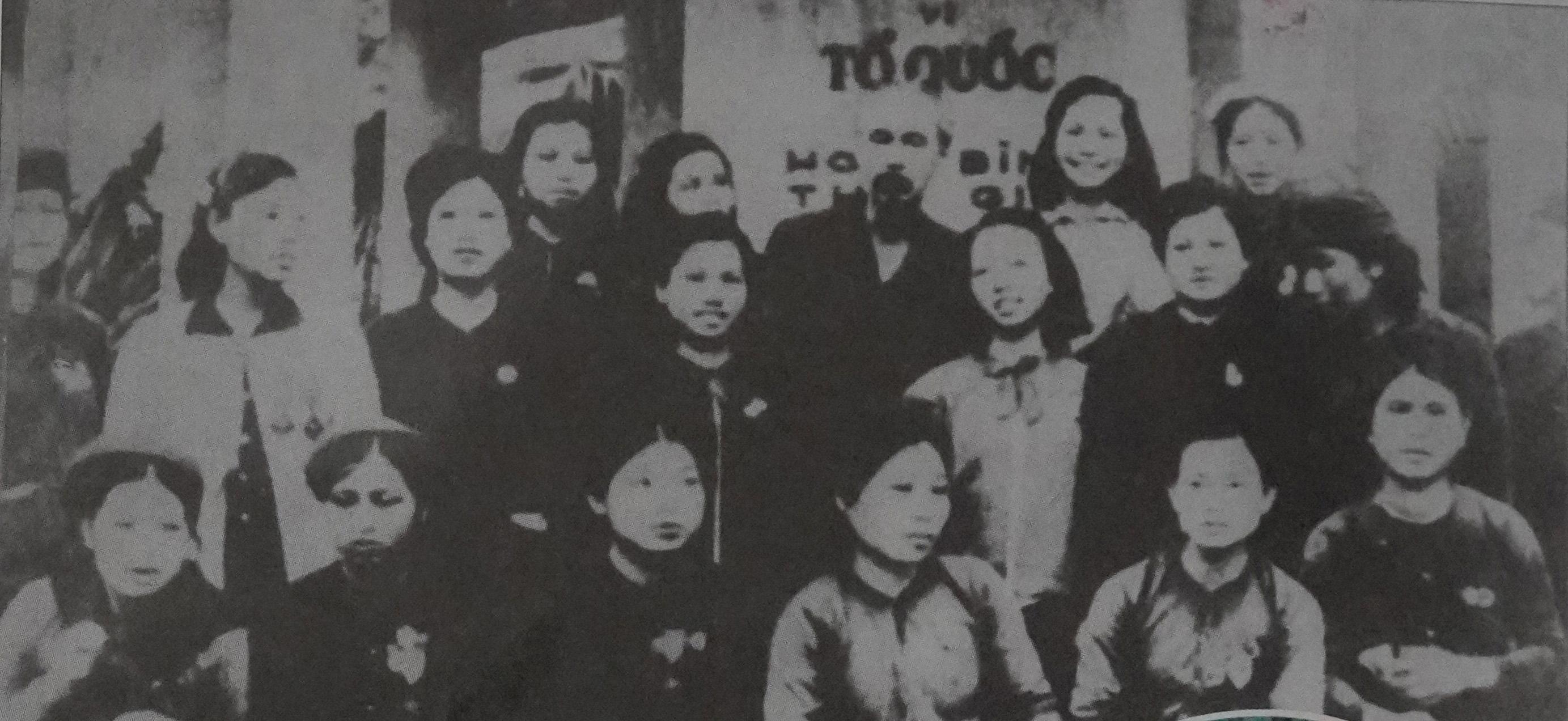 """Các nữ xã viên nơi """"Cánh đồng 5 tấn"""" đầu tiên của toàn miền Bắc xúc động kể chuyện gặp Bác Hồ - Ảnh 2."""