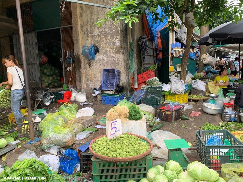 Đi chợ mấy ngày này cực đã, bà nội trợ cầm 10.000 đồng đủ rau xanh ăn cả ngày cho gia đình - Ảnh 6.