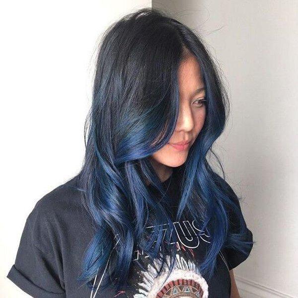 Nhuộm tóc đón hè, đây là những gam màu hay ho nàng có thể thử sức - Ảnh 2.