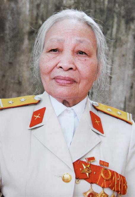 Nguyễn Thị Chiên – Nữ Anh hùng đầu tiên của Quân đội Việt Nam - Ảnh 2.