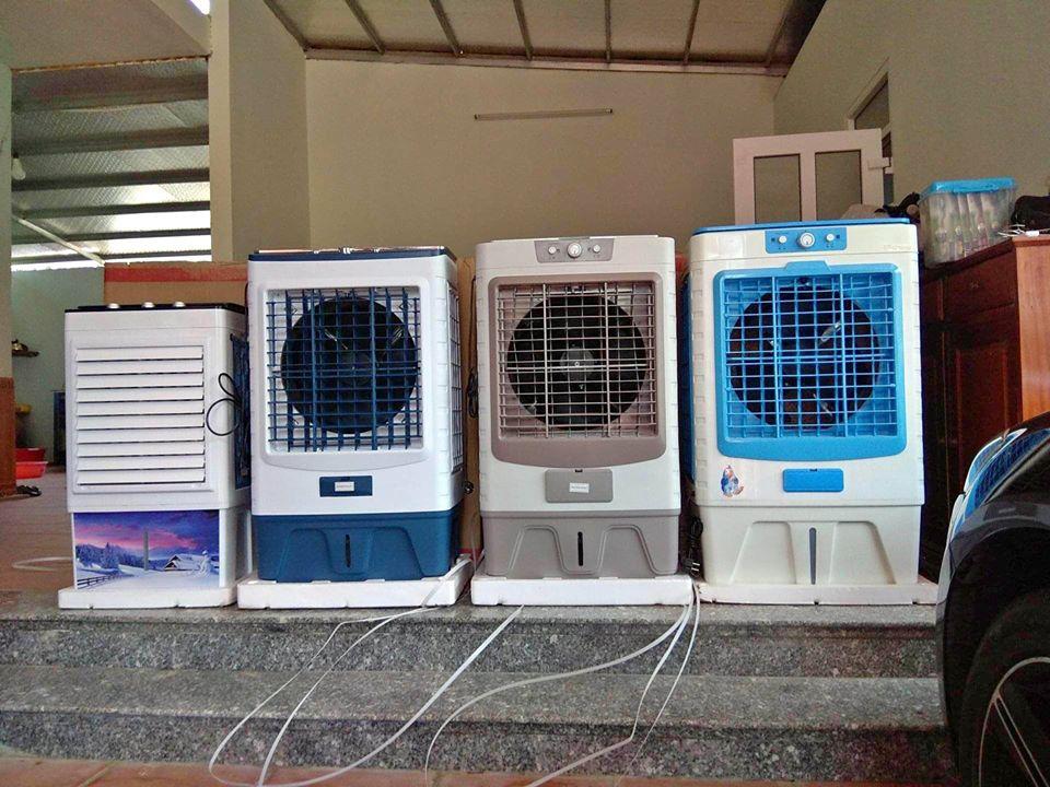 """Thực hư sử dụng quạt điều hòa có làm mát được không gian phòng và tiết kiệm điện ngày hè: Điều gia đình Việt nên cảnh giác trước khi """"xuống tiền"""" mua - Ảnh 1."""
