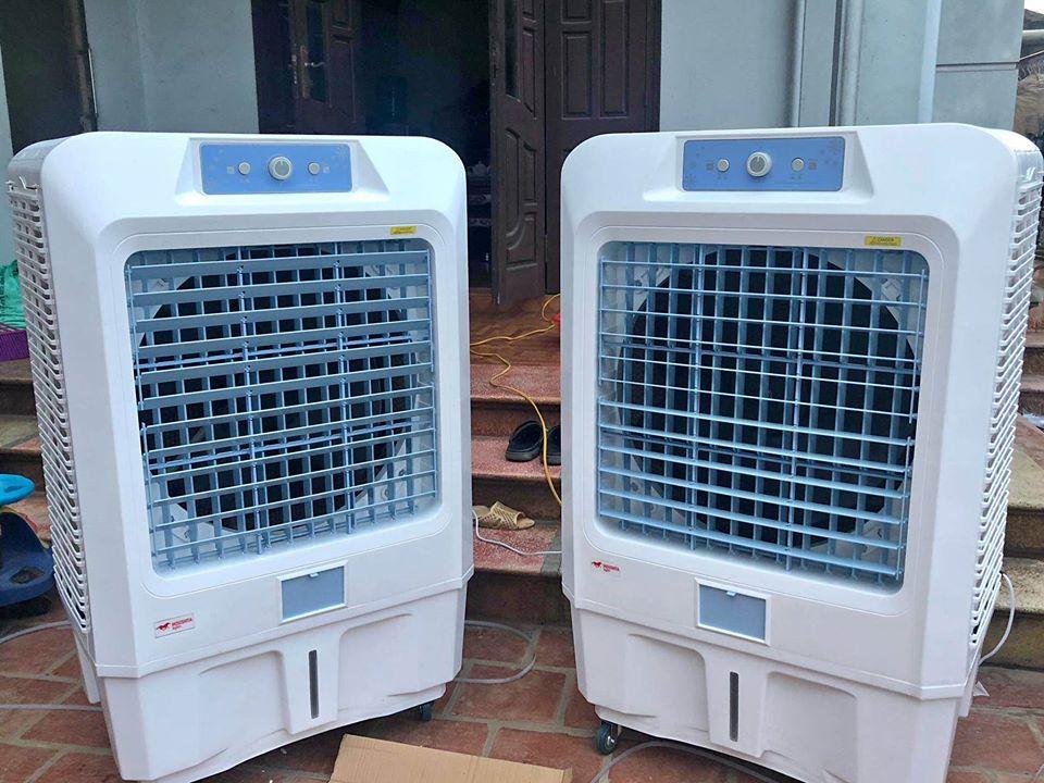 """Thực hư sử dụng quạt điều hòa có làm mát được không gian phòng và tiết kiệm điện ngày hè: Điều gia đình Việt nên cảnh giác trước khi """"xuống tiền"""" mua - Ảnh 2."""