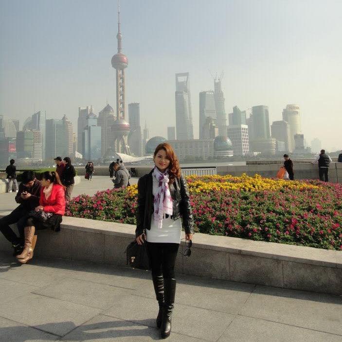 """Quen ở Hà Nội, gắn bó ở Thượng Hải, chia ly ở Paris: Câu chuyện đau lòng """"10 năm đợi chờ một bóng hình không trở lại"""" của cô gái 9X mang 2 dòng máu Việt Trung - Ảnh 2."""