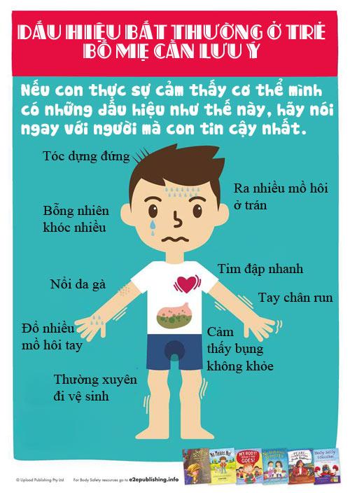 Bé trai 10 tuổi xâm phạm cơ thể bé gái 5 tuổi tại hiệu sách xôn xao mạng xã hội Trung Quốc - Ảnh 6.