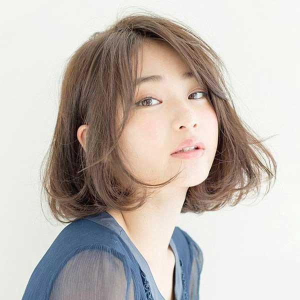 Đây là những kiểu tóc ngắn cho mặt vuông đẹp nhất giúp các nàng luôn toả sáng - Ảnh 10.