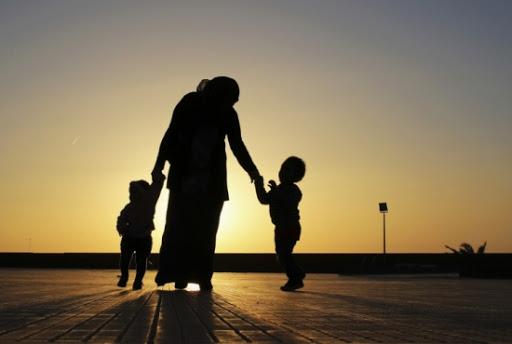 Dừng lại 2 cuộc hôn nhân chắp vá để tìm chốn bình yên cho con - Ảnh 1.