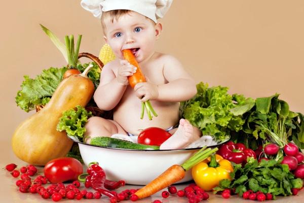 Các yêu cầu về thực phẩm ăn dặm của trẻ - Ảnh 1.