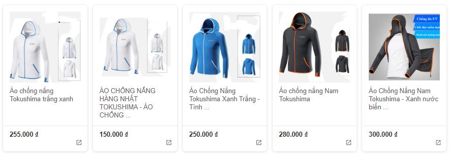 """Còn lạ tai nhưng các thương hiệu áo chống nắng dưới đây được các chị em mách nhau lựa chọn để tránh cảnh """"Bao Công phiên bản Việt""""  - Ảnh 3."""