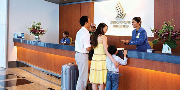 Singapore Airlines quyết tâm phục hồi sau đại dịch Covid-19 - Ảnh 2.