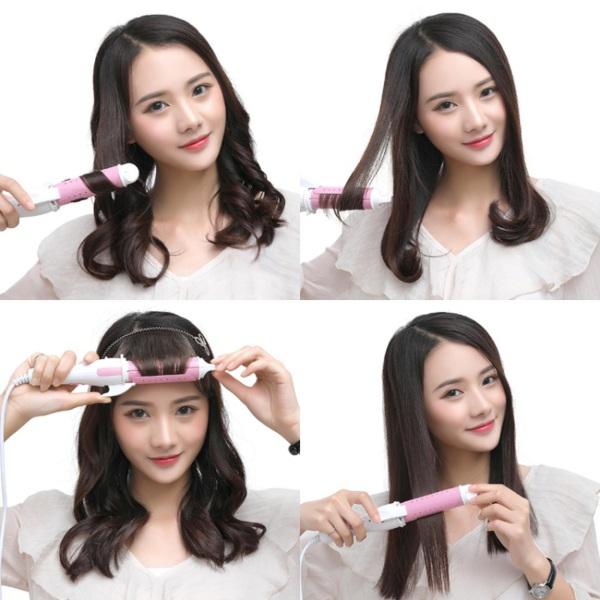 Chăm làm tóc xoăn bồng bềnh, Lan Ngọc xinh đẹp như nàng công chúa mới của Vbiz - Ảnh 9.