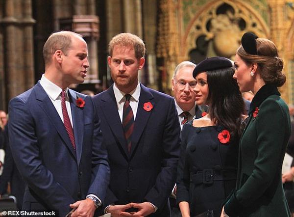Meghan Markle muốn vớt vát danh tiếng sau khi bị Hoàng gia Anh ghẻ lạnh và nhận về kết đắng - Ảnh 1.