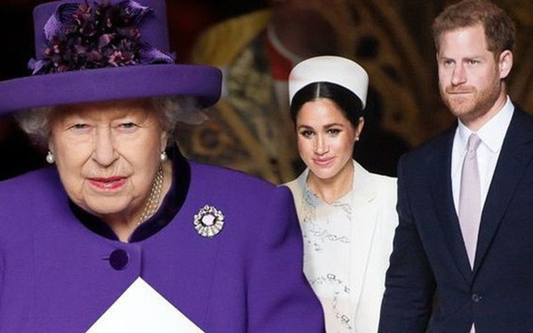 Meghan Markle muốn vớt vát danh tiếng sau khi bị Hoàng gia Anh ghẻ lạnh và nhận về kết đắng - Ảnh 2.