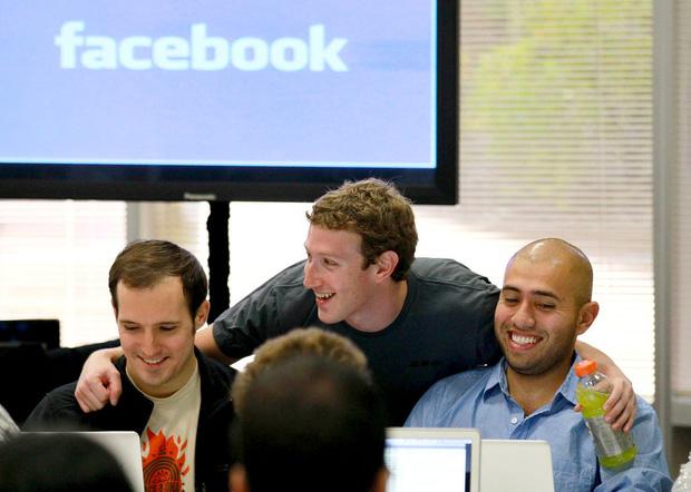 Mark Zuckerberg đưa ra chính sách điều chỉnh lương dựa trên vị trí sống của nhân viên, ai nấy đều tán thành vì quá hợp lý - Ảnh 1.