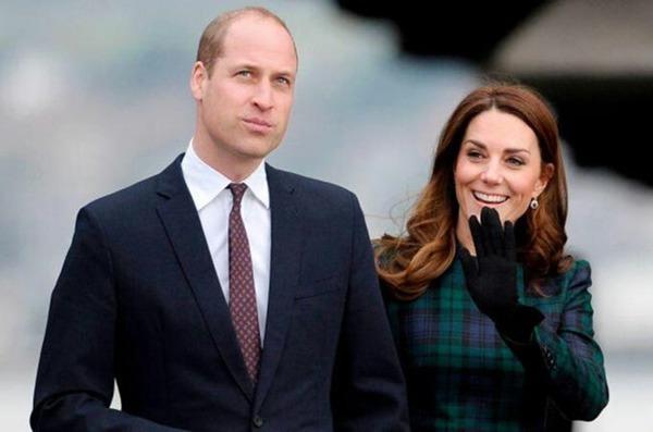 Giữa lúc em trai và em dâu bỏ đi, Hoàng tử William  đau lòng khi nhớ về Công nương Diana - Ảnh 6.