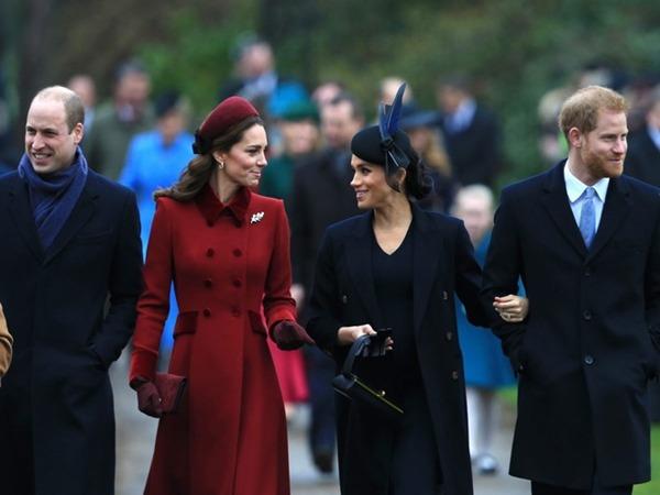 Giữa lúc em trai và em dâu bỏ đi, Hoàng tử William  đau lòng khi nhớ về Công nương Diana - Ảnh 7.